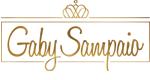 Logo Gaby Sampaio