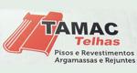 Logo Tamac Telhas