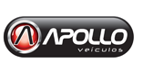 Logo Apollo Veículos