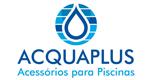 Logo Acquaplus Acessórios para Piscinas