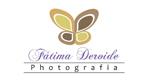 Logo Fatima Deroide Photografia