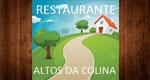 Logo Restaurante Altos da Colina
