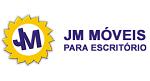 Logo JM Móveis para escritório