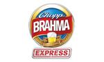 Logo Chopp Brahma Express Botucatu