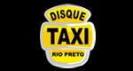 Logo Disque Táxi Rio Preto