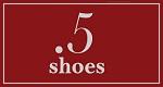 Logo Ponto 5 Shoes