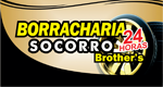 Logo Borracharia Brother's - Socorro 24 horas