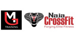 Logo Naja CrossFit