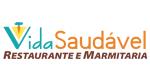 Logo Vida Saudável Restaurante e Marmitaria
