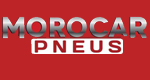 Logo Morocar Pneus Centro Automotivo