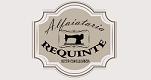 Logo Alfaiataria Requinte
