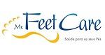 Logo Mr Feet Care