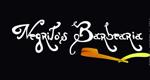 Logo Negrito's Barbearia