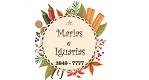 Logo Marias e Iguarias