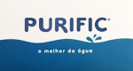 Logo Purific Birigui