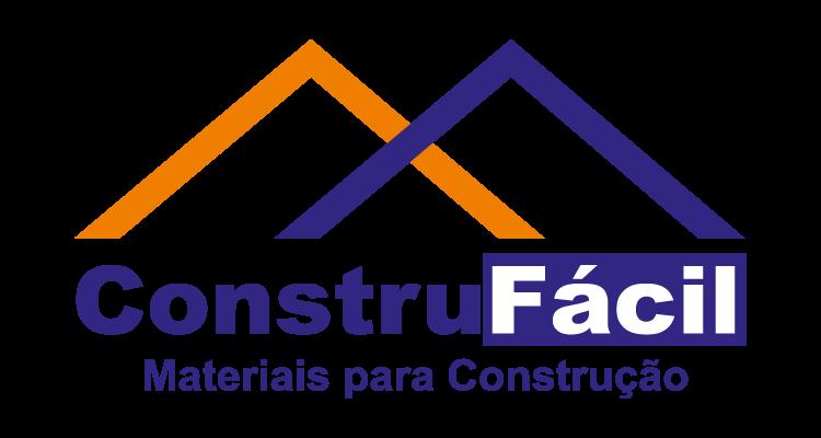Logo ConstruFácil Materiais para Construção