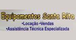 Logo Santa Rita Equipamentos