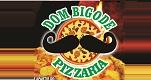 Logo Pizzaria Dom Bigode
