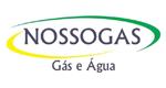Logo Nossogas - Gás e Água