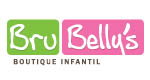 Logo BruBelly's