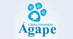 Logo Clínica Veterinária Ágape
