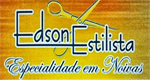 Logo Edson Estilista