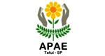 Logo Associação de Pais e Amigos dos Excepcionais - APAE de Tatuí
