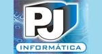 Logo PJ Informática