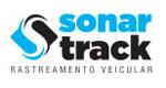 Logo Sonar Rastreamento de Veículos