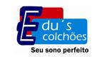 Logo Edu's Colchões