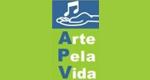 Logo Centro Social Arte Pela Vida