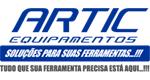 Logo Artic Equipamentos