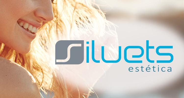 Logo Siluets Atibaia