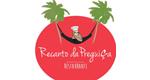Logo Restaurante Recanto da Preguiça