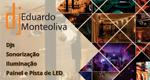 Logo DJ Eduardo Monteoliva