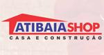 Logo Atibaia Shop Casa e Construção