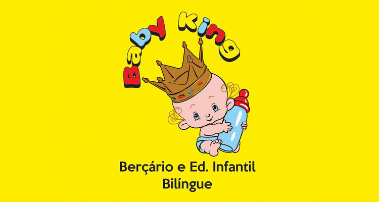 Logo Baby King