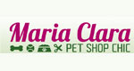 Logo Maria Clara Pet Shop Chic
