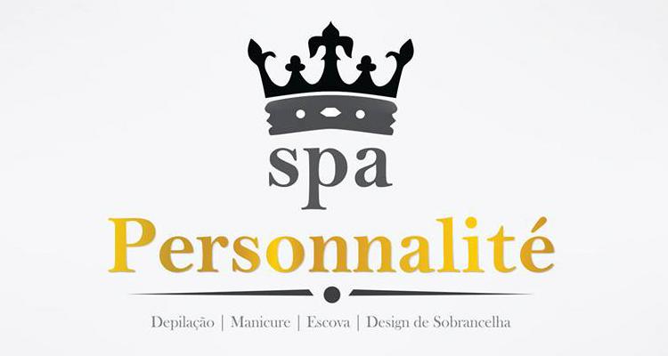 Logo Spa Personnalité