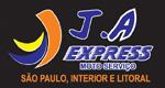 J.A Express Moto Serviço