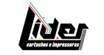 Logo Líder Cartuchos e Impressoras