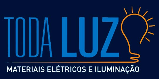 Toda Luz Materiais Elétricos e Iluminação