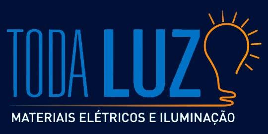 Toda Luz Materiais Elétricos e Iluminação