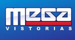 Logo Mega Vistorias