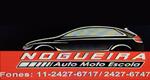 Logo Auto Escola Nogueira