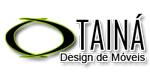 Logo Marcenaria Tainá Design de Móveis