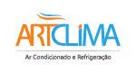 Logo Art Clima Ar Condicionado
