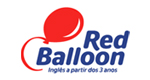 Logo Red Balloon