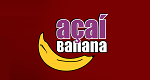 Logo Açaí Banana