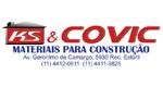 KS & COVIC Materiais para Construção